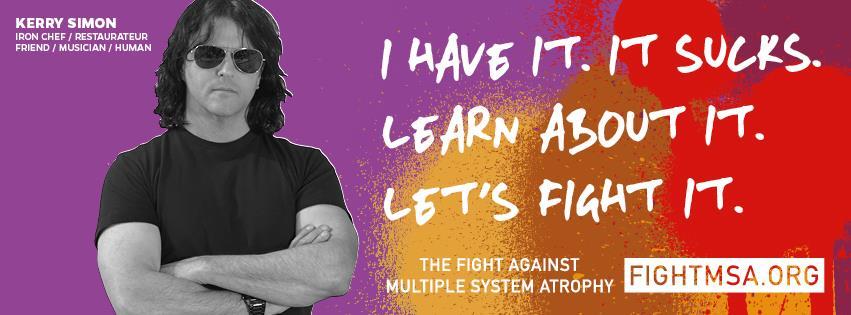KERRY SAYS  FIGHT MSA