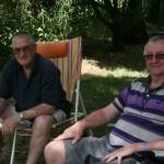 Mac & Peter