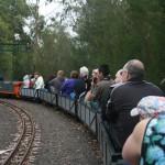 Eltham Miniature Railway